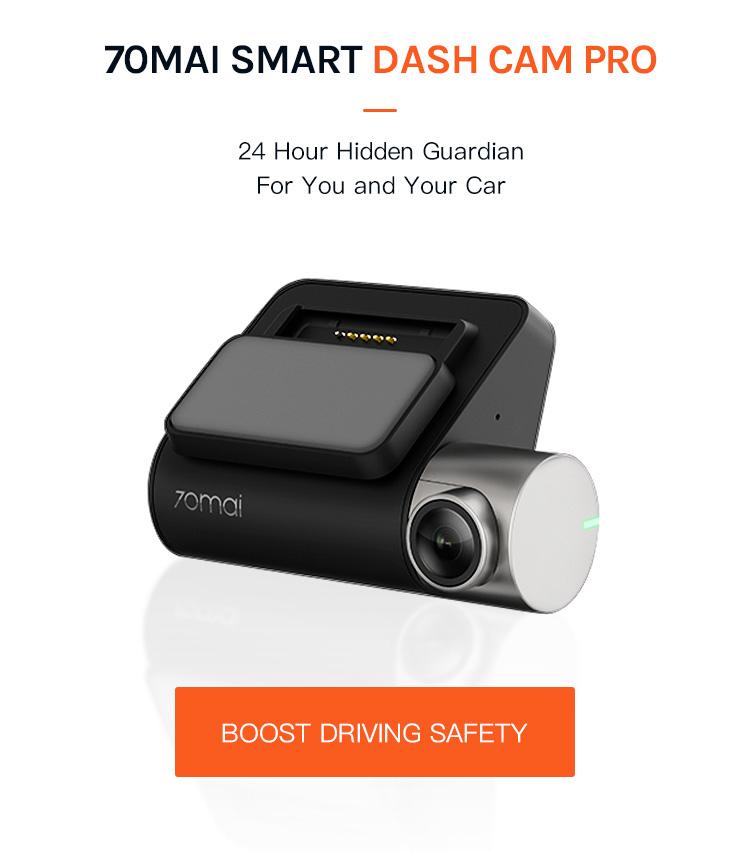 70mai – Leading smart car electronics